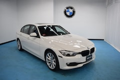 Certified Pre-Owned 2015 BMW 320i xDrive Sedan WBA3C3G53FNT53137 for Sale in Middletown