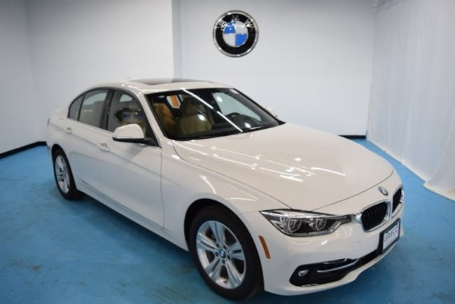 New 2018 BMW 330i xDrive Sedan for sale/lease in Middletown, RI