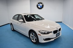 Certified Pre-Owned 2015 BMW 328i xDrive Sedan WBA3B5G53FNS15306 for Sale in Middletown