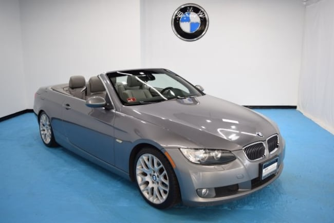 Used 2008 BMW 328i Convertible in Middletown, RI