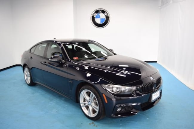 Used 2018 BMW 430i xDrive Gran Coupe in Middletown, RI
