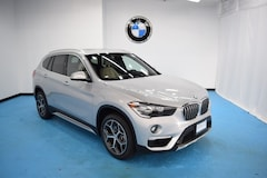 New 2019 BMW X1 xDrive28i SUV for sale in Newport, RI
