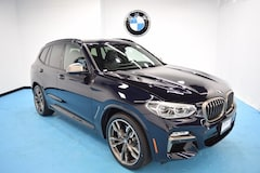 New  2018 BMW X3 M40i SUV for sale in Middletown, RI