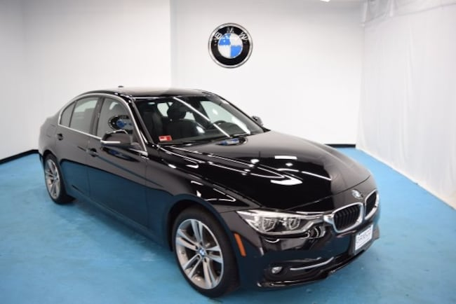 Used 2018 BMW 330i xDrive Sedan in Middletown, RI