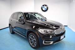 New  2018 BMW X5 xDrive35d SAV for sale in Middletown, RI
