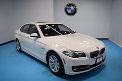 Certified Pre-Owned 2016 BMW 528i xDrive Sedan WBA5A7C56GG643454 for Sale in Middletown