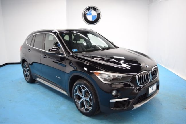 Certified Pre-Owned 2016 BMW X1 xDrive28i SUV for sale in Middletown, RI