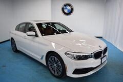 New  2019 BMW 530i xDrive Sedan for sale in Middletown, RI