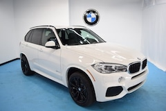 New  2018 BMW X5 xDrive35d SUV for sale in Middletown, RI