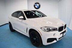 New  2018 BMW X6 xDrive35i SAV for sale in Middletown, RI