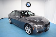 Certified Pre-Owned 2015 BMW 328i xDrive Sedan WBA3B5G52FNS19766 for Sale in Middletown