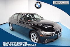 Certified Pre-Owned 2015 BMW 320i xDrive Sedan WBA3C3C57FP663074 for Sale in Middletown