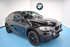New  2018 BMW X6 xDrive35i SUV for sale in Middletown, RI