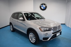 Certified Pre-Owned 2016 BMW X3 xDrive28i SAV 5UXWX9C53G0D76561 for Sale in Middletown