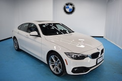 Used 2019 BMW 430i xDrive Gran Coupe for sale in Middletown, RI