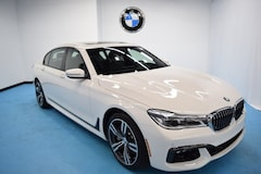 New  2018 BMW 750i xDrive Sedan for sale in Middletown, RI