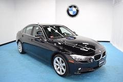 Certified Pre-Owned 2015 BMW 320i xDrive Sedan WBA3C3C57FK201319 for Sale in Middletown