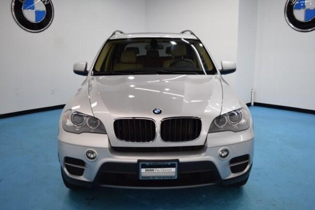 2013 BMW SAV