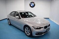 Certified Pre-Owned 2016 BMW 328i i xDrive Sedan WBA8E3G51GNT77485 for Sale in Middletown