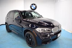 New  2018 BMW X5 xDrive50i SAV for sale in Middletown, RI