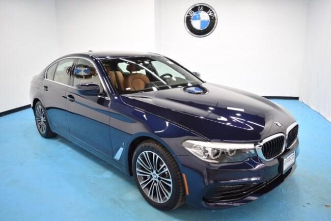New 2019 BMW 530e xDrive iPerformance Sedan for sale/lease in Middletown, RI