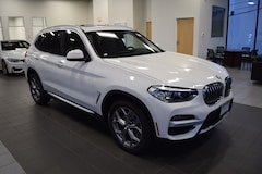 New  2021 BMW X3 xDrive30i SAV for sale in Middletown, RI