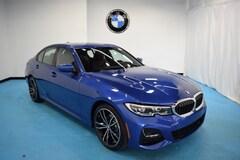 New  2019 BMW 330i xDrive Sedan for sale in Middletown, RI