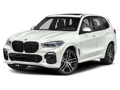 New  2021 BMW X5 M50i SAV for sale in Middletown, RI