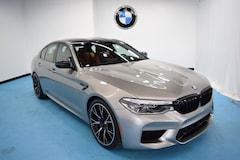 New  2019 BMW M5 Sedan for sale in Middletown, RI