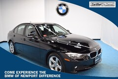 Certified Pre-Owned 2015 BMW 320i xDrive Sedan WBA3C3G57FNS74523 for Sale in Middletown