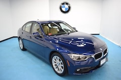 Used 2018 BMW 320i xDrive Sedan WBA8E5G56JNV03049 for sale in Middletown, RI