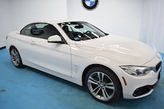 Certified Pre-Owned 2016 BMW 428i xDrive SULEV Convertible WBA3T1C55GP822454 for Sale in Middletown