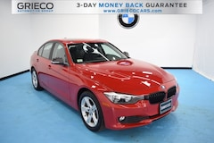 Certified Pre-Owned 2015 BMW 320i xDrive Sedan WBA3C3G54FNS76343 for Sale in Middletown