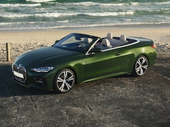 New  2021 BMW 430i Convertible for sale in Middletown, RI