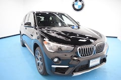 New  2018 BMW X1 xDrive28i SUV for sale in Middletown, RI