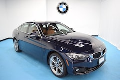 New  2019 BMW 430i xDrive Gran Coupe for sale in Middletown, RI