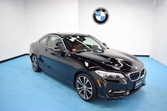 Used 2016 BMW 228i xDrive Coupe for sale in Middletown, RI