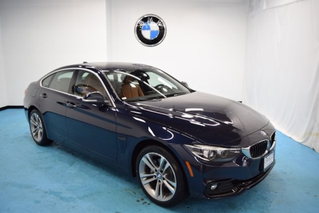 New 2019 BMW 430i xDrive Gran Coupe for sale/lease in Middletown, RI