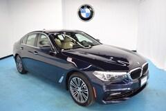 New  2018 BMW 530e xDrive iPerformance Sedan for sale in Middletown, RI