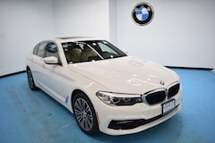 New  2018 BMW 530i xDrive Sedan for sale in Middletown, RI