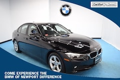 Certified Pre-Owned 2015 BMW 320i xDrive Sedan WBA3C3C52FK201471 for Sale in Middletown
