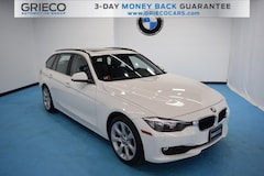 Certified Pre-Owned 2015 BMW 328d xDrive xDrive Wagon WBA3K5C57FK301452 for Sale in Middletown