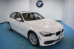 Certified Pre-Owned 2016 BMW 320i xDrive Sedan WBA8E5G54GNU19854 for Sale in Middletown