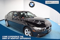 Certified Pre-Owned 2015 BMW 320i xDrive Sedan WBA3C3C53FK202998 for Sale in Middletown