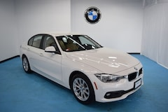 Used 2018 BMW 320i xDrive Sedan WBA8A3C52JA486926 for sale in Middletown, RI