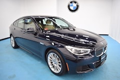 Certified Pre-Owned 2016 BMW 535i xDrive Gran Turismo WBA5M4C53GD186660 for Sale in Middletown