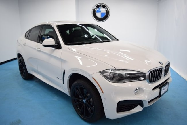 New 2019 BMW X6 xDrive50i SAV for sale/lease in Middletown, RI