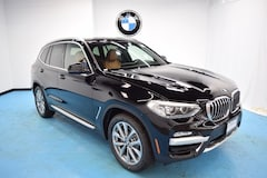 New  2018 BMW X3 xDrive30i SAV for sale in Middletown, RI