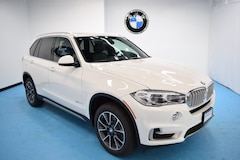 New  2018 BMW X5 xDrive35i SUV for sale in Middletown, RI