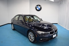Certified Pre-Owned 2016 BMW 320i xDrive Sedan WBA8E5G53GNT93117 for Sale in Middletown